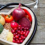 10 Regeln zur gesunden Ernährung, Herz mit Stethoskop