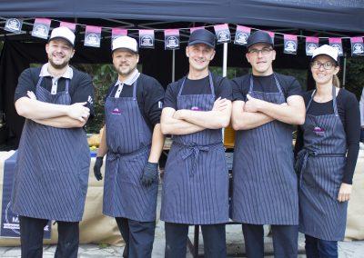 Streetfood_Aktion_Chefs