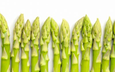 Spargel: Das vitamingeladene Saison-Highlight!