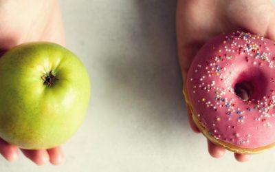 """Nudging-Der """"Schubser"""" zur gesunden Ernährung"""