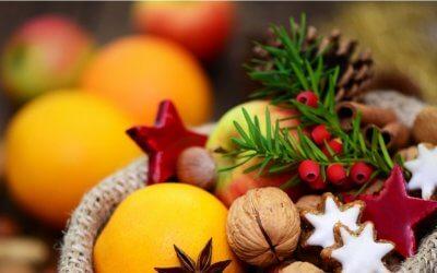 Achtung Weihnachtszeit: Ohne Reue genießen