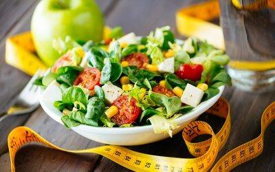 Ernährungsreport: Kantinen werden immer beliebter