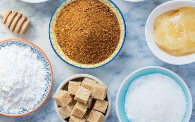 Welche Zuckeralternative kann was?