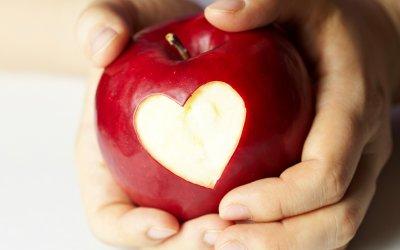 Herzerkrankungen vorbeugen durch gesunde Ernährung