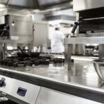 Saubere Küche, Hygiene in der Küche