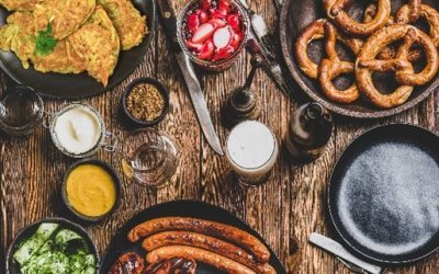 Dorfner Catering Streetfoodmarket