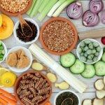 gesunde Lebensmittel, die das Immunsystem stärken