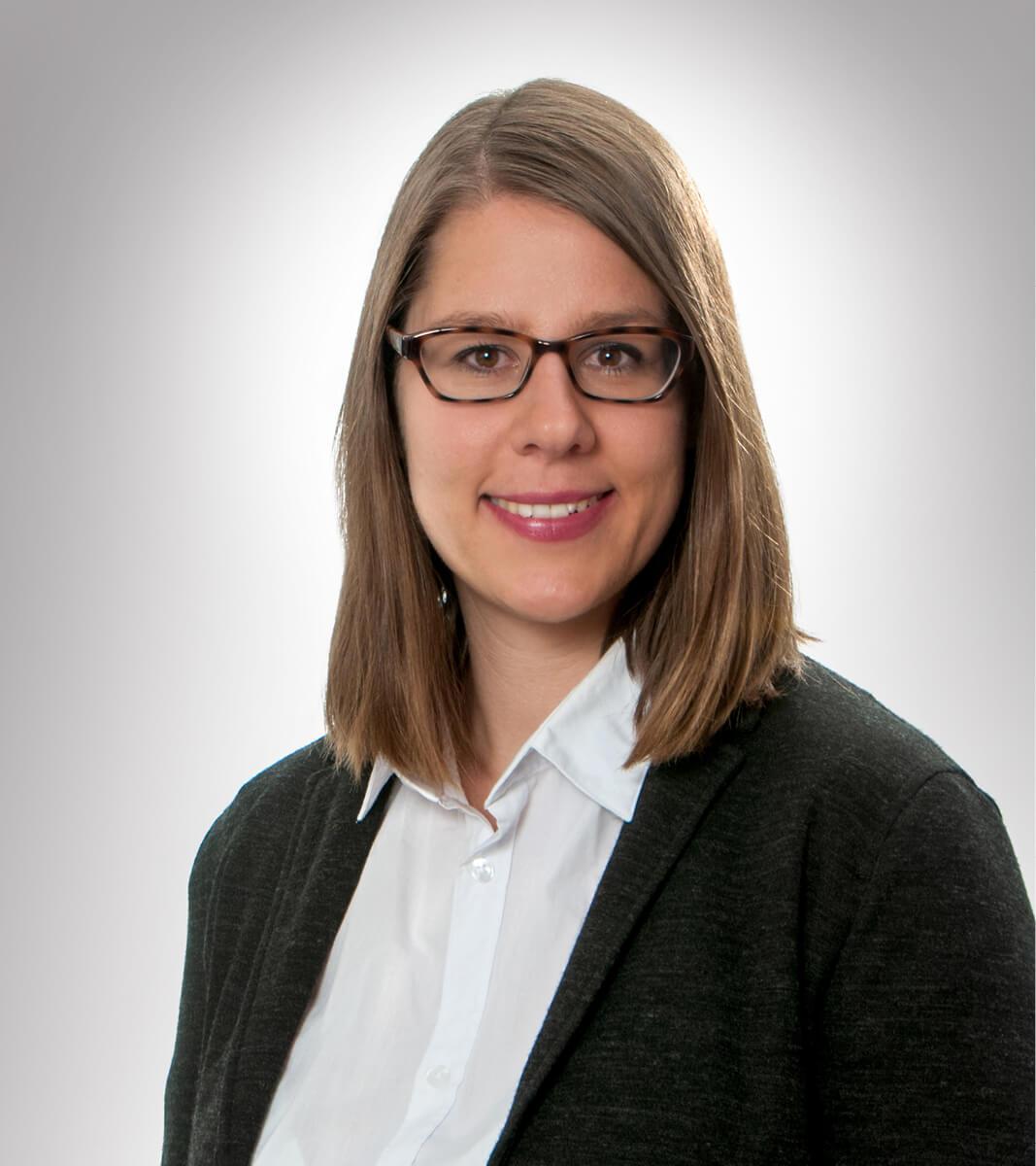 Cornelia Witt Diätassistentin bei Dorfner Catering