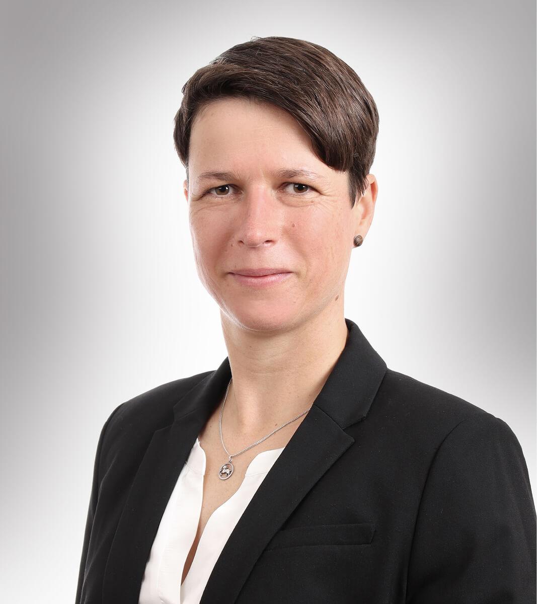 Sandra Eckert Diätassistentin bei Dorfner Catering